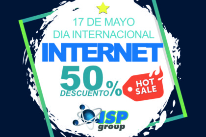 Campaña Hot Sale ISP Group